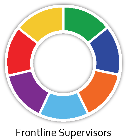 Frontline Supervisors for Direct Support Professionals